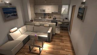 Solidne projektowanie wnętrz mieszkalnych