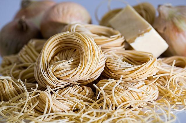 Sedno kuchni włoskiej- prostota i naturalne składniki